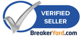 Breakeryard verified seller