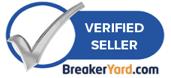 Breakeryard verified seller