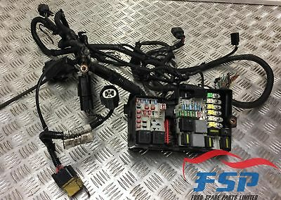 FORD FOCUS C-MAX GHIA 2002-2007 FUSE BOX AND WIRING LOOM ... on ford c-max battery, dodge caravan fuses, chevrolet ssr fuses, honda pilot fuses, jeep wrangler fuses, mercury sable fuses, mitsubishi eclipse fuses, dodge ram fuses, ford c-max air filter, toyota camry fuses, toyota avalon fuses, ford c-max oil, ford c-max accessories, volvo s40 fuses, honda accord fuses, hyundai accent fuses, nissan altima fuses, hyundai santa fe fuses, subaru legacy fuses, honda civic fuses,