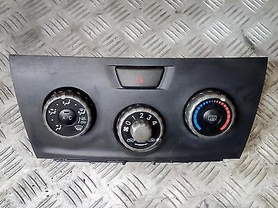 DAIHATSU MATERIA Heater/AC Controller 07-12 FREE UK MAINLAND DELIVERY 4394