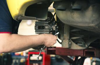 New cars may have a 4 year MOT exemption under government proposal